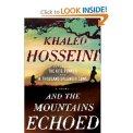 Khaled Hosseini- And The Mountains Echoed